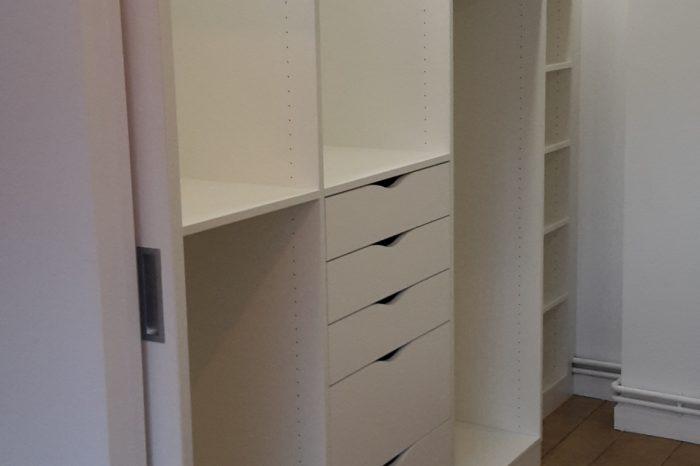 projets kiosque am nagement. Black Bedroom Furniture Sets. Home Design Ideas