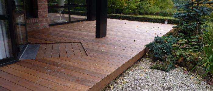 dressing et meuble sur mesure parquet et terrasse bois le kiosque am nagement. Black Bedroom Furniture Sets. Home Design Ideas