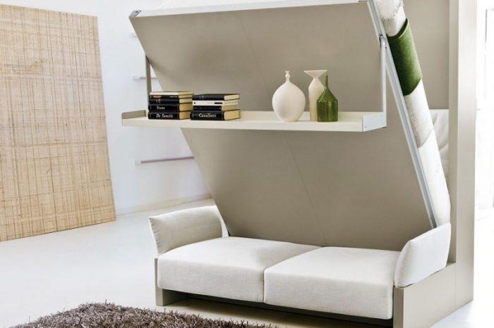 lits escamotables kiosque am nagement. Black Bedroom Furniture Sets. Home Design Ideas