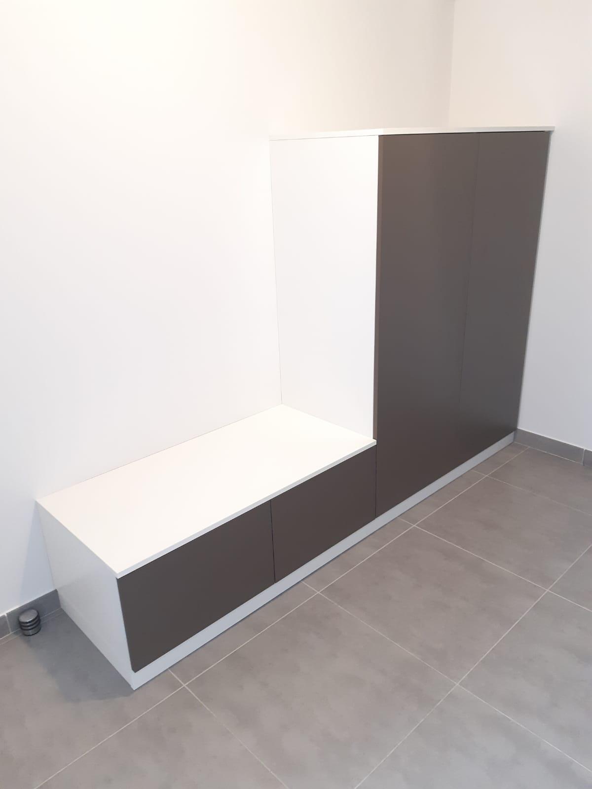 Aménager un hall d\'entrée - Kiosque Aménagement