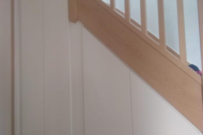 amenagement sous escalier