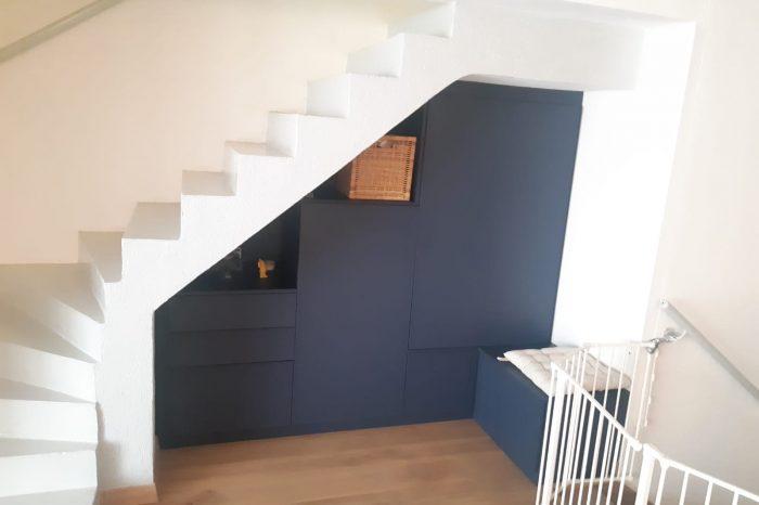 Agencement Sous Escalier Amenagement Sous Escalier Sur Mesure Meuble Sur Mesure Sous Escalier
